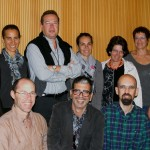 Integrative Medicine Staff at Rabin Medical Center