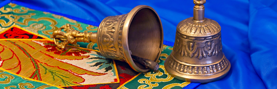 tibetan bells - music heals