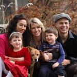 Yance Family Photo