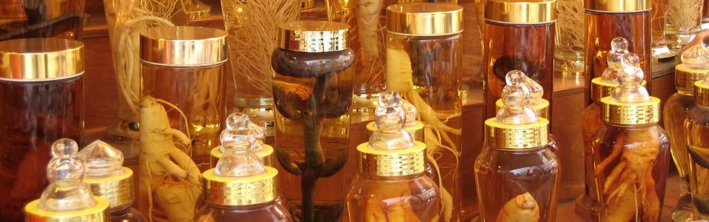 herbal adaptogens