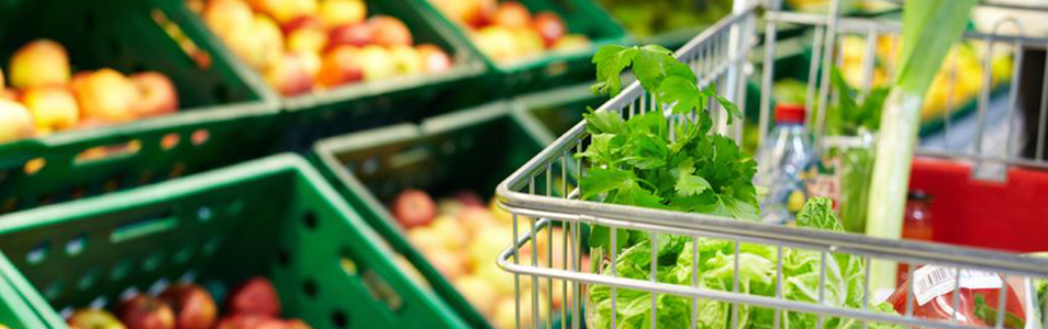 Eating Healthfully on a Budget
