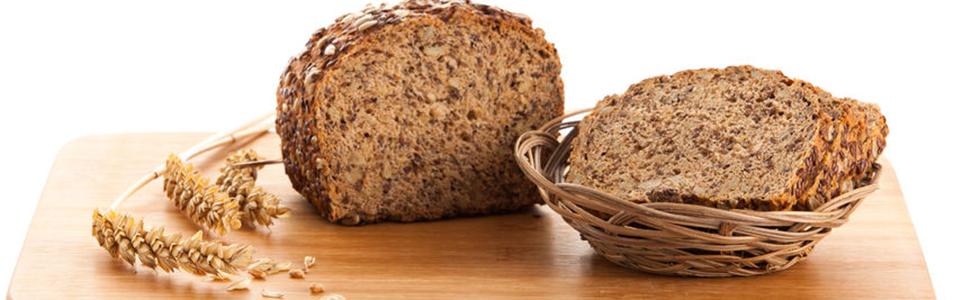 The Many Health Benefits Of Bread