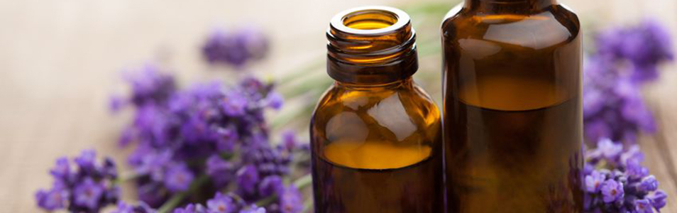 Anointing With Essential Oils For Spiritual Healing