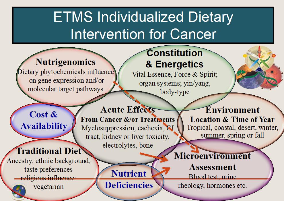 ETMS Diet 2