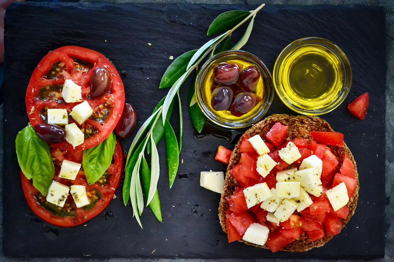 The ETMS Diet: A Mediterranean-Insp...