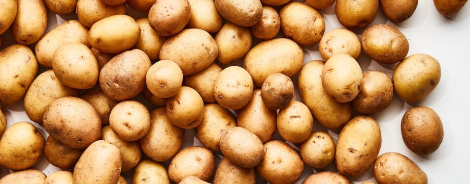 Potatoes: The Humble Food That Tops...